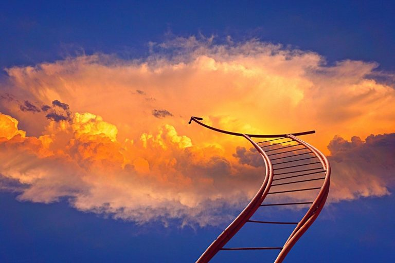 Read more about the article 5858 Angel Number – Stairway To Heaven | Seeing 5858 Meaning