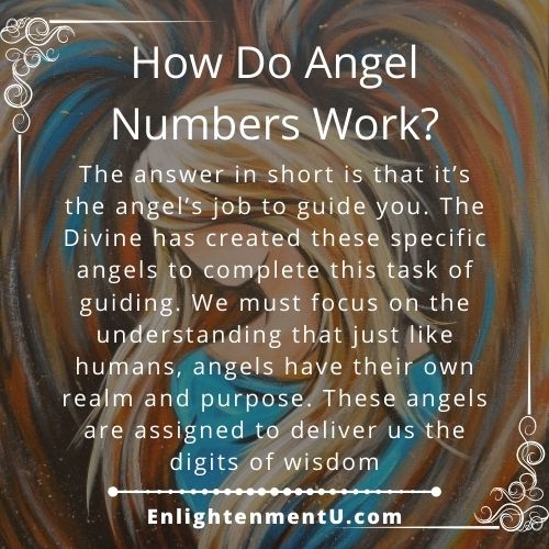 How Do Angel Numbers Work? - Explanation